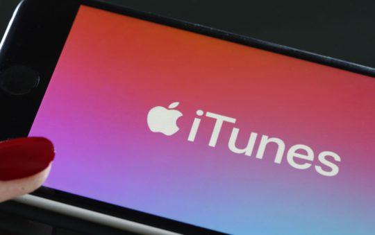 Stream iTunes Music Over the Internet