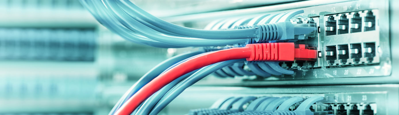 Wiring your Local Network – DialUp
