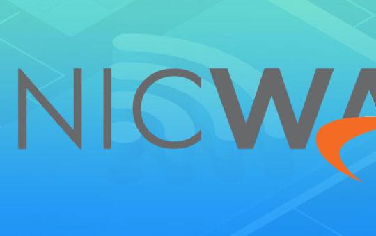 Sonicwall SOHO Internet Security Appliance